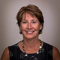 Jo-Anne Mann, GM & SVP of Sales